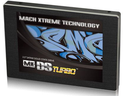 SSD Mach Xtreme MX-DS Turbo