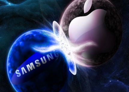 Samsung compara el Galaxy S III con el iPhone 5