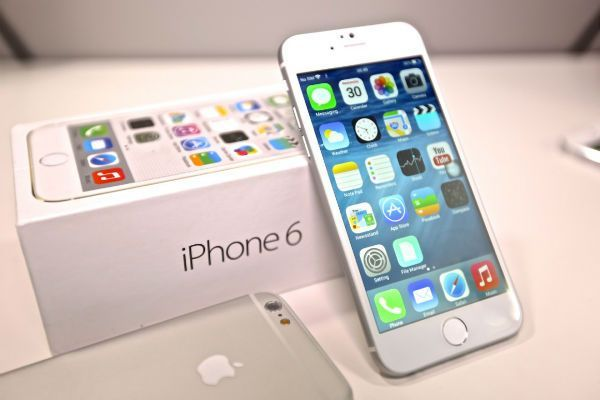 Apple supera a Android