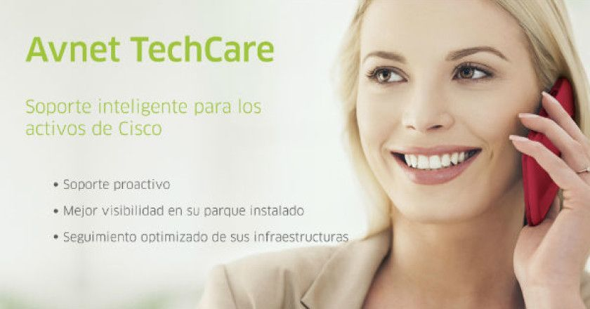 Avnet TechCare Cisco